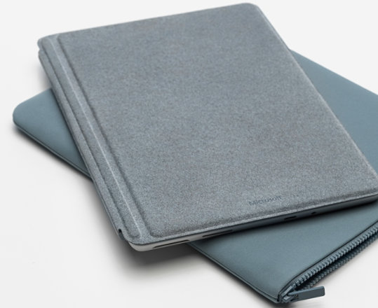 Surface Go Type Cover.