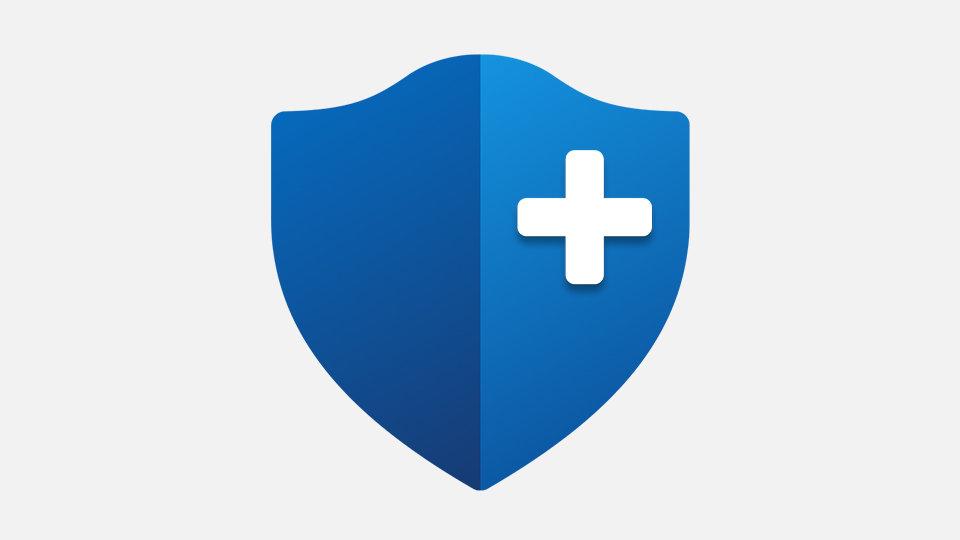 Microsoft Complete logo.