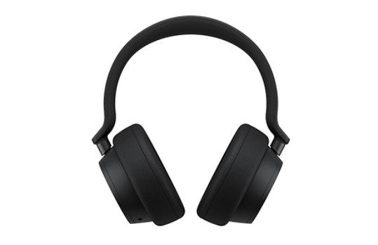 Surface Headphones 2 in Black.