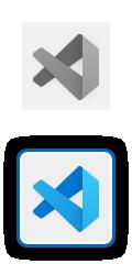 Microsoft Visual Studio logo