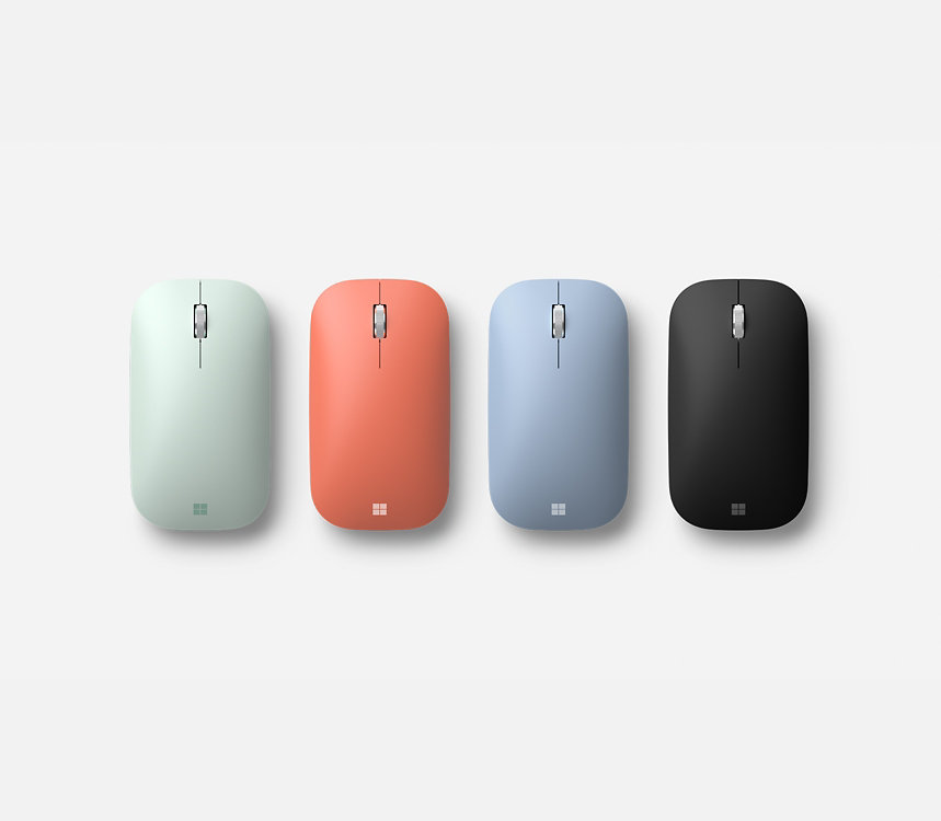 Surface Mobile Mice.